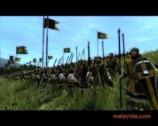 Medieval 2 Total War immagine 3 Thumbnail