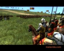 Medieval 2 Total War immagine 5 Thumbnail