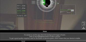 Medir y Alinear - 3D Plomada imagen 4 Thumbnail
