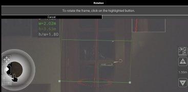 Medir y Alinear - 3D Plomada imagen 5 Thumbnail