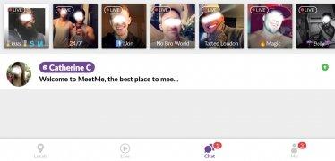MeetMe imagen 4 Thumbnail