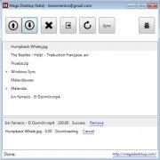 Mega Desktop imagen 2 Thumbnail