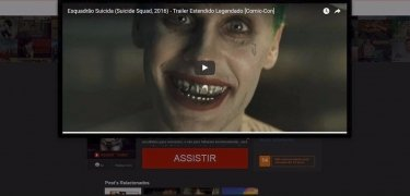 Mega Filmes Series HD imagem 6 Thumbnail