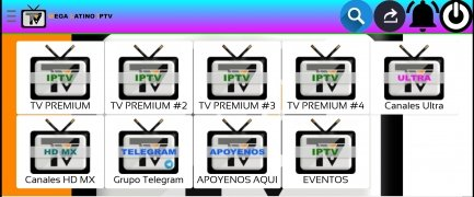 Mega Latino IPTV imagen 1 Thumbnail