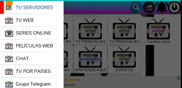 Mega Latino IPTV imagen 2 Thumbnail