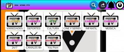 Mega Latino IPTV imagen 3 Thumbnail