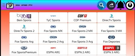 Mega Latino IPTV imagen 4 Thumbnail