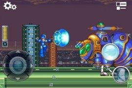 Mega Man X image 1 Thumbnail