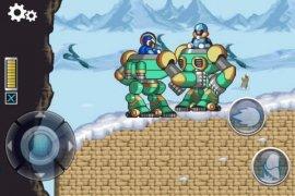 Mega Man X image 2 Thumbnail