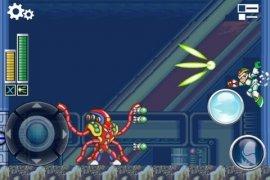 Mega Man X imagen 5 Thumbnail