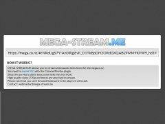Mega Stream imagem 1 Thumbnail