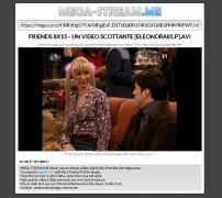 Mega Stream image 2 Thumbnail