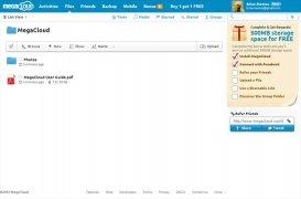 MegaCloud imagem 4 Thumbnail
