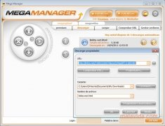 Megamanager image 1 Thumbnail
