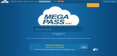 Megapass imagem 1 Thumbnail