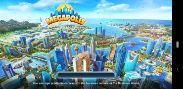 Megapolis Изображение 2 Thumbnail