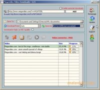 Megavideo Video Downloader image 1 Thumbnail