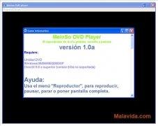 Meinso DVD Player imagen 2 Thumbnail