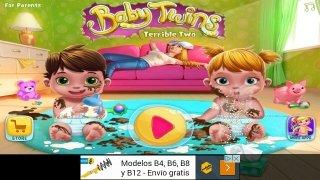 Bebês Gêmeos  imagem 1 Thumbnail