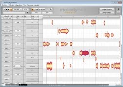Melodyne imagen 2 Thumbnail
