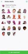 Meme Stickers para WhatsApp imagen 2 Thumbnail
