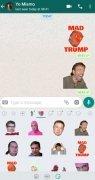 Meme Stickers para WhatsApp imagen 7 Thumbnail