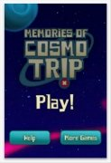 Memories of Cosmo Trip immagine 1 Thumbnail