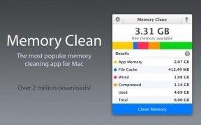 Memory Clean imagem 1 Thumbnail