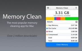 Memory Clean imagen 1 Thumbnail