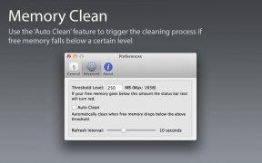 Memory Clean imagem 2 Thumbnail