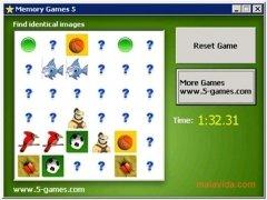 Memory Games imagen 2 Thumbnail