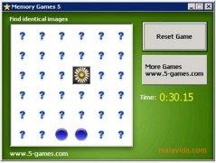 Memory Games imagen 3 Thumbnail