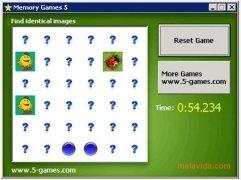 Memory Games imagen 4 Thumbnail