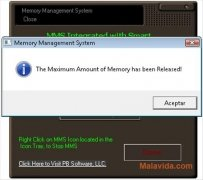Memory Management System immagine 2 Thumbnail