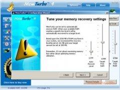 MemTurbo image 5 Thumbnail