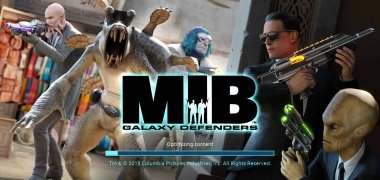 Men in Black: Galaxy Defenders imagen 2 Thumbnail