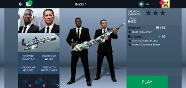 Men in Black: Galaxy Defenders imagen 8 Thumbnail