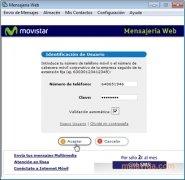 Mensajeria Web imagen 2 Thumbnail