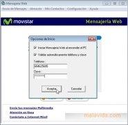 Mensajeria Web imagen 3 Thumbnail