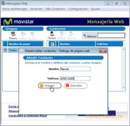 Mensajeria Web imagen 7 Thumbnail