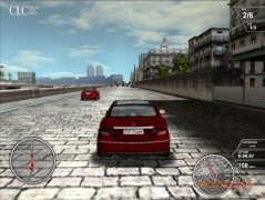 Mercedes CLC Dream Test Drive imagen 1 Thumbnail