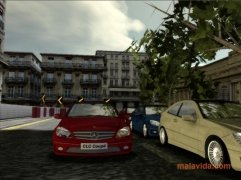 Mercedes CLC Dream Test Drive imagen 3 Thumbnail