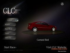 Mercedes CLC Dream Test Drive imagen 4 Thumbnail