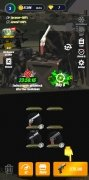 Merge Gun: Shoot Zombie imagen 10 Thumbnail