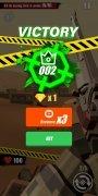 Merge Gun: Shoot Zombie imagen 3 Thumbnail