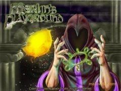 Merlin's Playground Изображение 3 Thumbnail