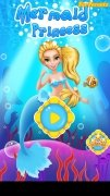Mermaid Princess image 1 Thumbnail