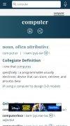 Merriam-Webster Dictionary imagen 5 Thumbnail