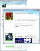 Messenger imagen 1 Thumbnail