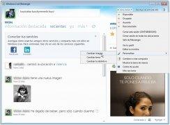 Messenger imagem 5 Thumbnail